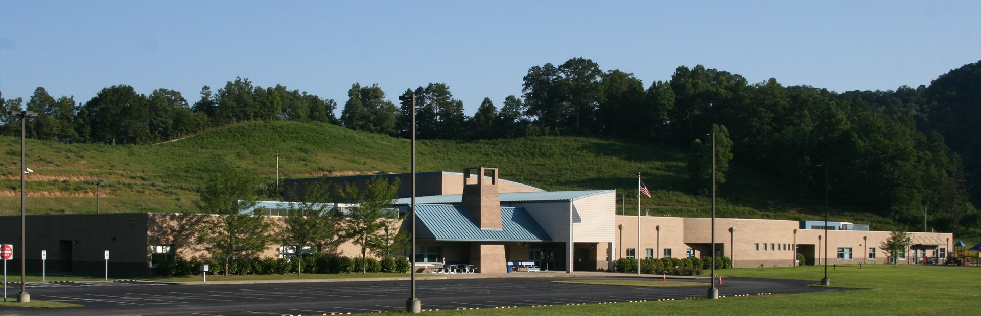 South Magoffin Elementary