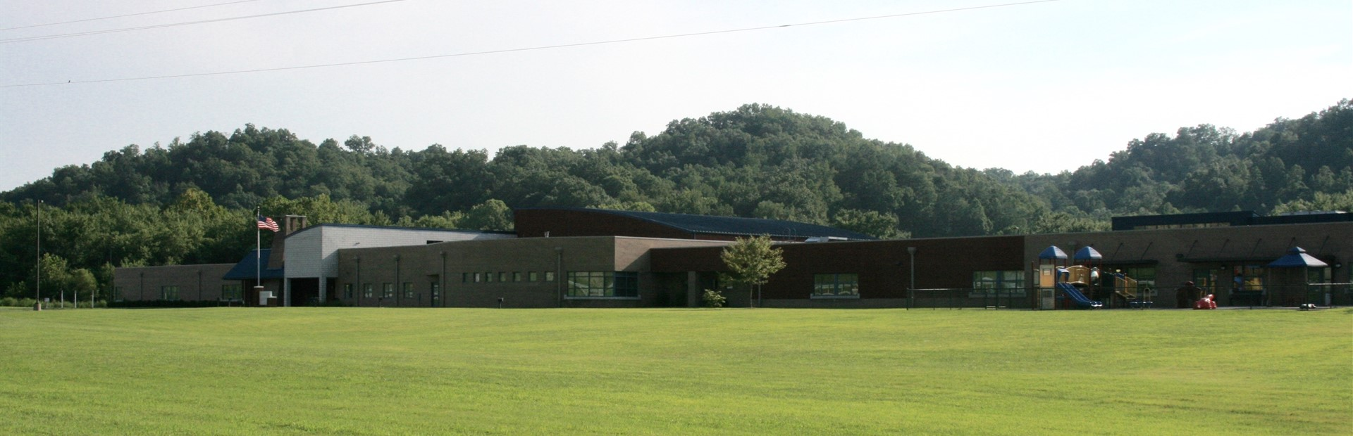 North Magoffin Elementary