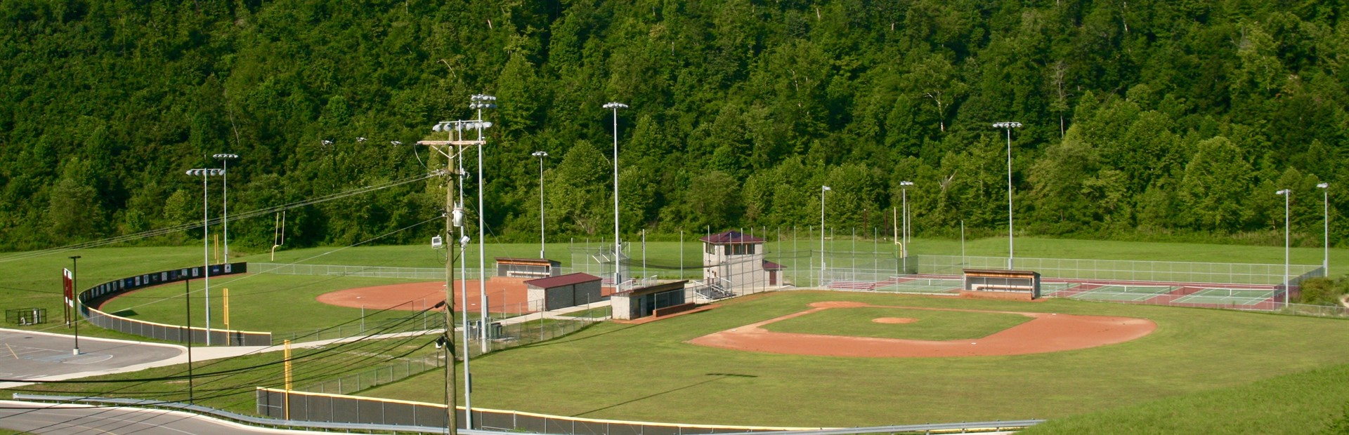 Tim Bostic Memorial Sports Complex