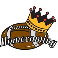 Home Coming 2017