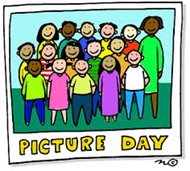 HWMS Group Picture Day