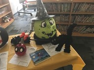 2017 NME Pumpkin Contest