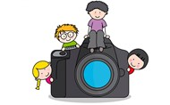 IT'S PICTURE DAY AT NORTH MAGOFFIN ELEMENTARY