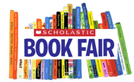 2017 Spring Scholastic Book Fair
