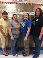 Structured Learning at Salyersville Grade School