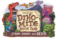 Scholastic Book Fair, 2019