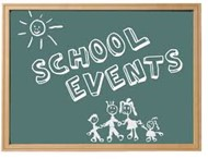 Heritage Days School Events