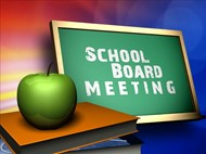 Board of Education Changes Meeting Date
