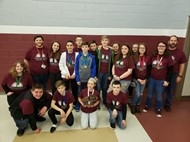 ACADEMIC TEAM - DISTRICTS