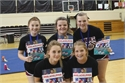 "HWMS Cheerleaders Have Been Selected As ""All Americans!"""