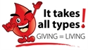 MCHS  to Host Blood Drive