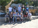 North Magoffin Elementary Visited Louisville Zoo