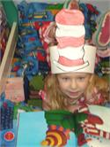 NME Headstart Celebrates Dr. Seuss' s Birthday