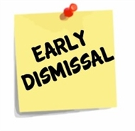 MAGOFFIN COUNTY SCHOOLS TO DISMISS AT 1:00 PM ON FRIDAY, JANUARY 8TH