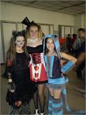 More Fun at S.G.S. Halloween Dance