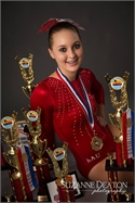 HWMS Student Receives National Title