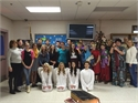 "HWMS Performs ""The Best Christmas Pageant Ever"""