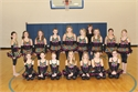 Salyersville Grade School Varsity Dancers Bring Home the Gold.