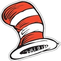 Celebrate Reading with Cat in the Hat!!!