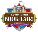 Your Royal Invitation to the Book Fair!!!