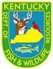 The Kentucky Department of Fish and Wildlife Will Visit SGS