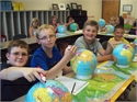 A New Way to Learn Social Studies at S.G.S.
