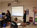 HOSA Students Prepare For Competition