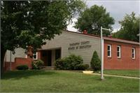 Magoffin County Central Office Building