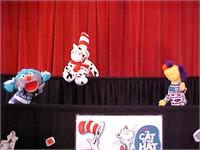 Read Across America will visit S.G.S.