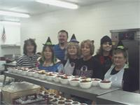 HWMS Cafeteria Staff wishes everyone a healthy and Happy Halloween!