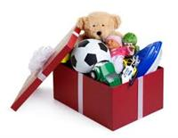 SME Resource Center to Host a Food and Toy Drive