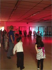 S.G.S. Valentine's Day Dance a Success!