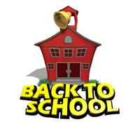 South Magoffin - BACK to SCHOOL