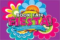 It's a Book Fair Fiesta Coming to Salyersville Grade School!!!!