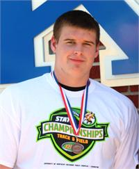 MCHS Athlete Places at KHSAA Track and Field State Championships