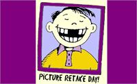 HWMS Picture Retakes Scheduled