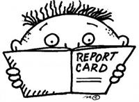 MCHS Report Cards Mailed
