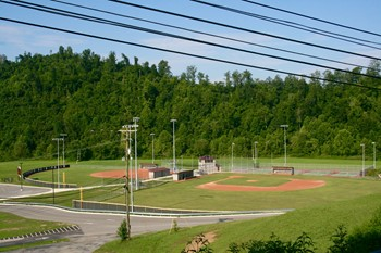 Tim Bostic Memorial Complex