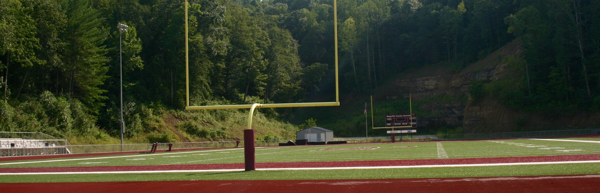 Magoffin County Football Field