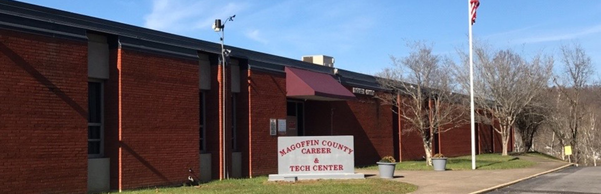 Magoffin County Career & Tech Center