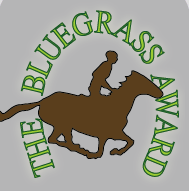 The Bluegrass Award Logo