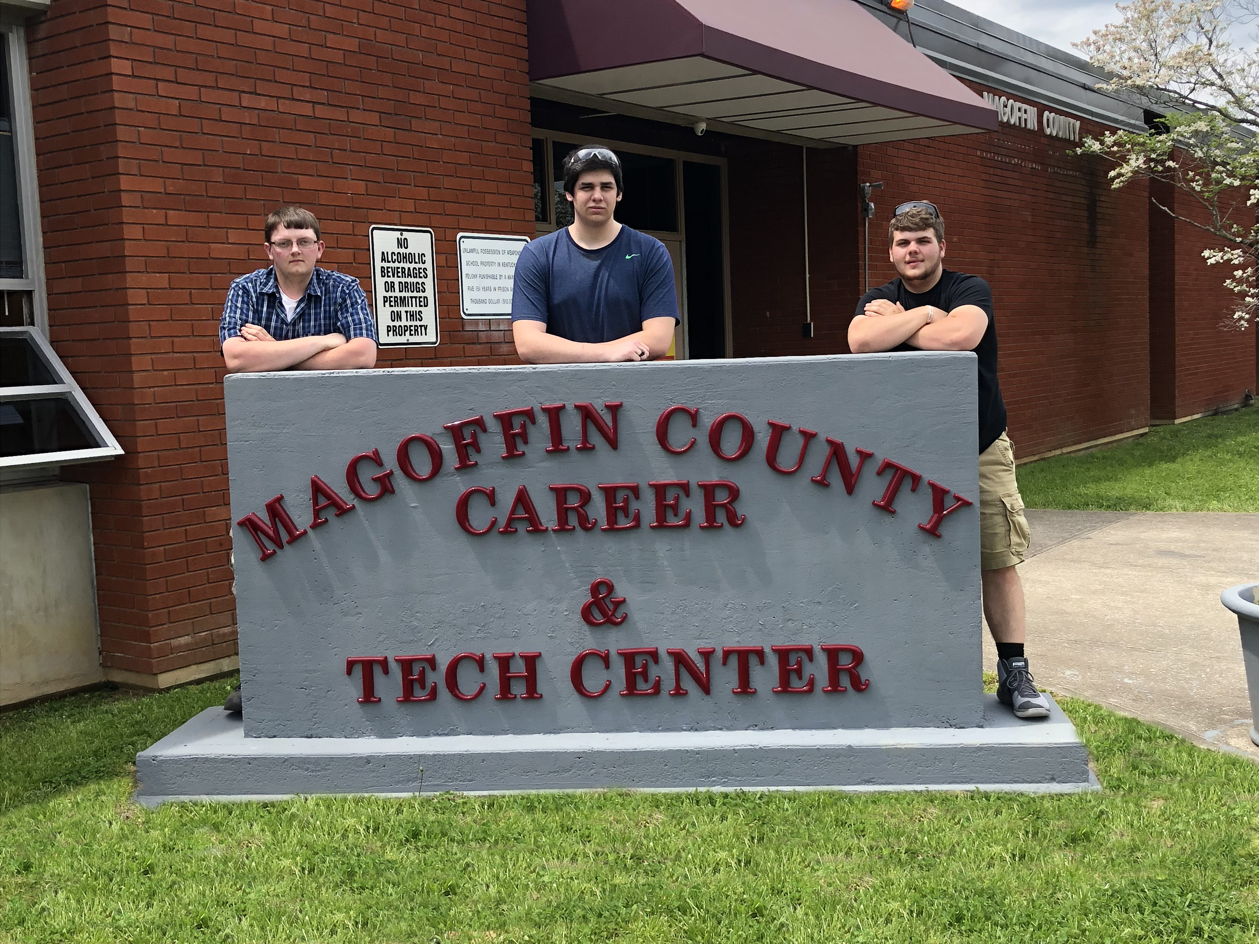 MCCTC Students Pass Electrical TRACK Exam