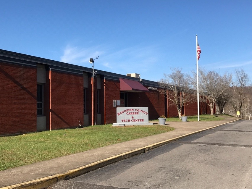 Magoffin County Career & Technical Center