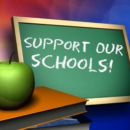 Support Our Schools!