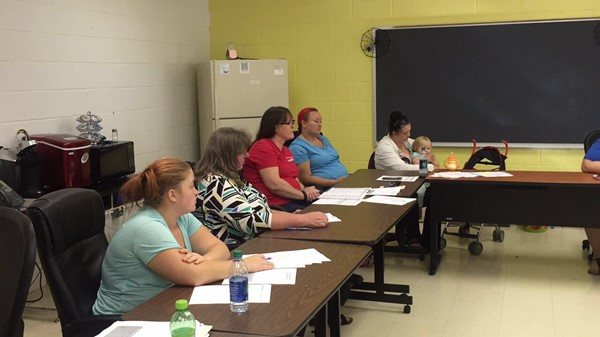 Head Start District Policy Committee Meeting